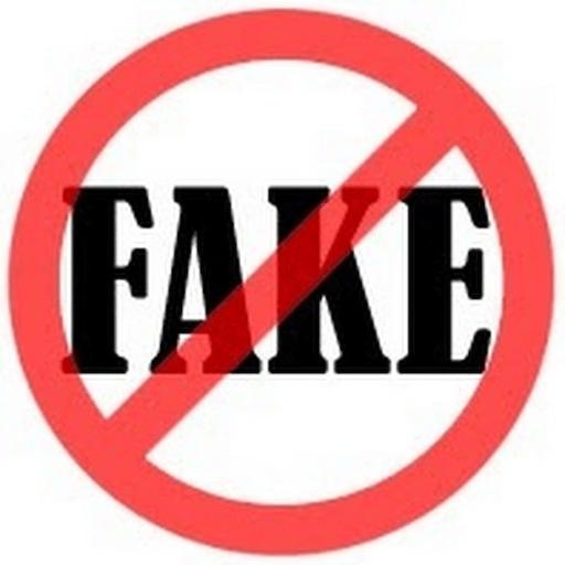 No Fakes! Ever!